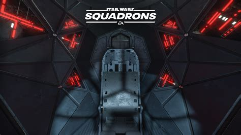 STAR WARS™: Squadrons trailers and screenshots