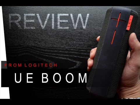 UE BOOM 2 REVIEW - YouTube