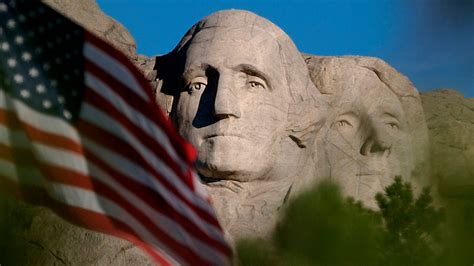 Mount Rushmore: Oglala Sioux leader calls for removal amid