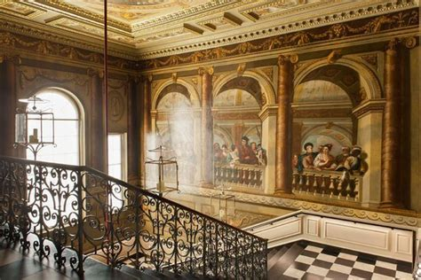 Pictured: Inside Kate and William's Kensington Palace home