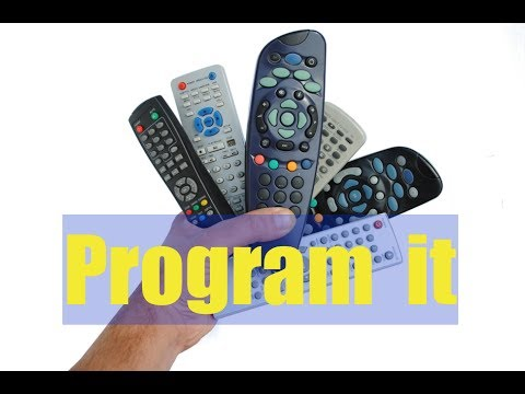 UNIVERSAL REMOTE CONTROL CODE LIST FOR UR 12 Brand