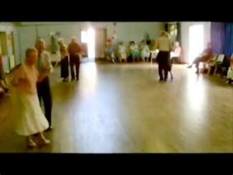 Lets Swing Sequence Dance - YouTube