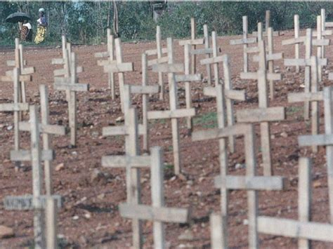 Rwanda Holds Memorial and Decent Burial for 157 Victims of