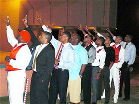 Kappa Alpha Psi | The University of New Orleans