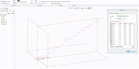 Solved: Re: Need to create Cylindrical Datum Point(s) X,Y