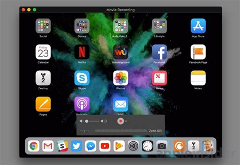 Tip: Record your iPad's screen on your Mac with QuickTime
