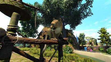 Zoo Tycoon: Ultimate Animal Collection - Neuer Teil der