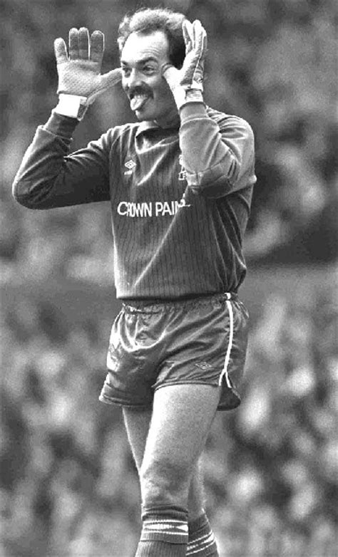 Paisley's opinion on Bruce Grobbelaar - LFChistory - Stats