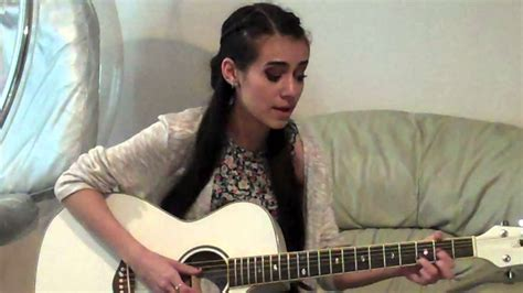 Love Yourself - Justin Bieber (Cover) - YouTube
