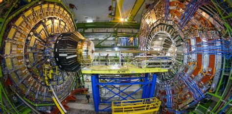 Explainer: how does an experiment at the Large Hadron