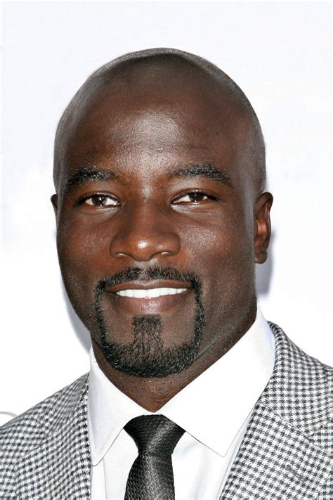 Mike Colter   NewDVDReleaseDates