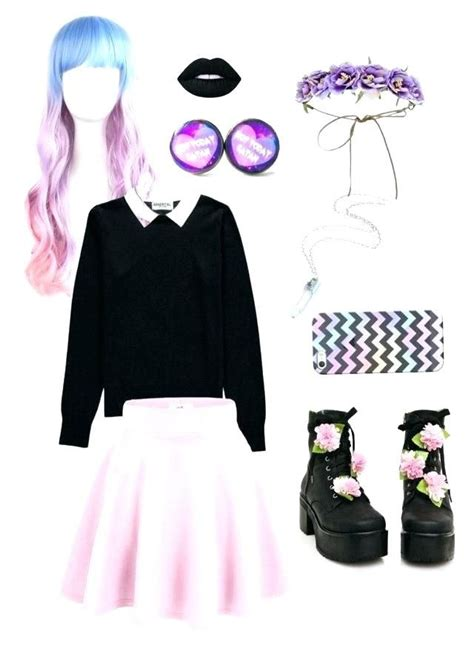 pastel goth outfits pastel goth outfits pastel goth by a