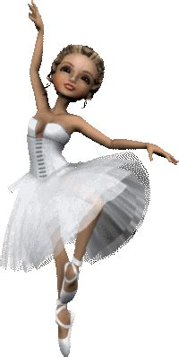 Ballet Graphic Animated Gif - Graphics ballet 979936