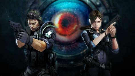 GS News Update: Resident Evil Revelations 1 And 2 On