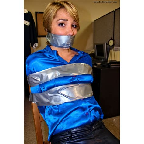 Duct Tape Challenge - HollyRope