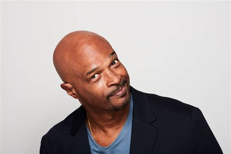 For Damon Wayans, family inspires life, stand-up - Orlando