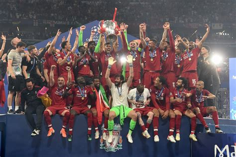 Liverpool set to contest Club World Cup in Qatar | London