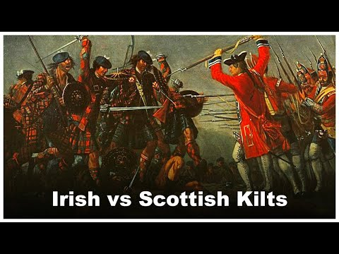 Kilts 101: Liberation From Pants | Geek and Sundry