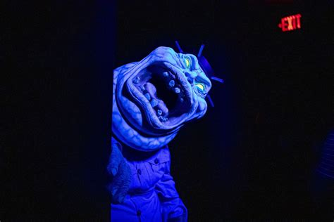 Universal's Halloween Horror Nights: First look at