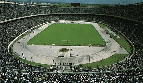 20 Biggest Football Stadiums In The World