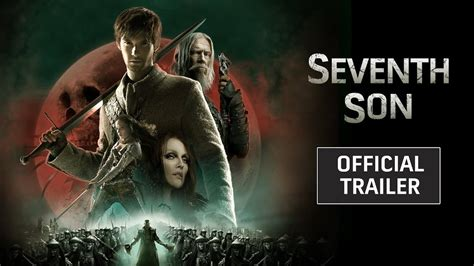 Seventh Son - Official Trailer [HD] - YouTube