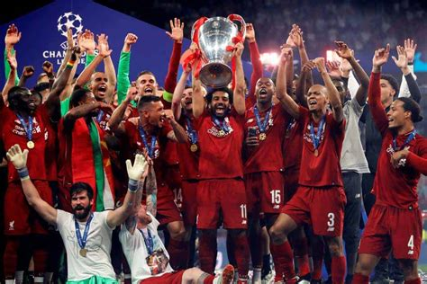 The Reds are champions of Europe again - 5 talking points