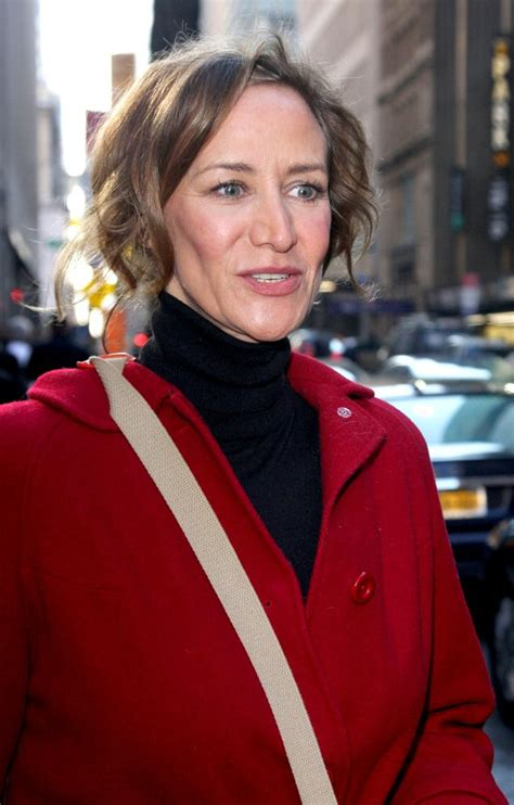 Janet McTeer Photos Photos - Janet McTeer Arrives for the