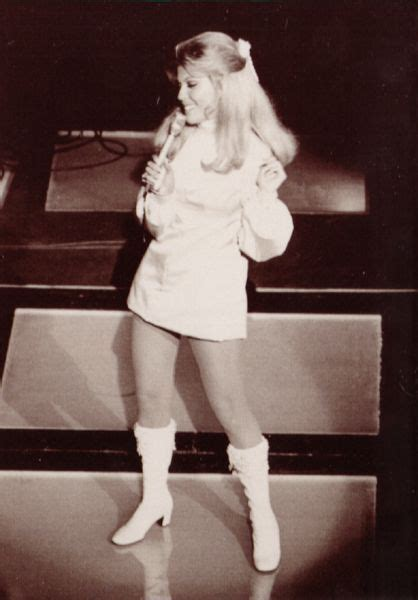 Nancy Sinatra and her Boots onstage   Nancy sinatra, Sassy