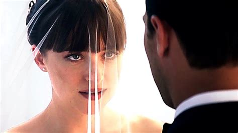 FIFTY SHADES OF GREY 3 Trailer (2018) Fifty Shades Freed