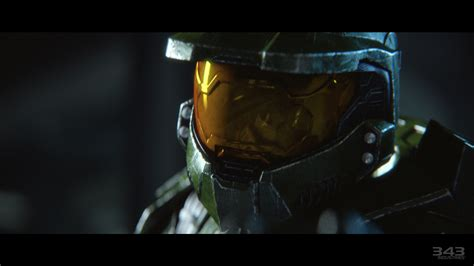 Halo 2: Anniversary Cinematic Trailer   Chief Canuck