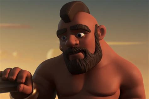 'Clash Of Clans' Update Teaser 5 Released - Launch