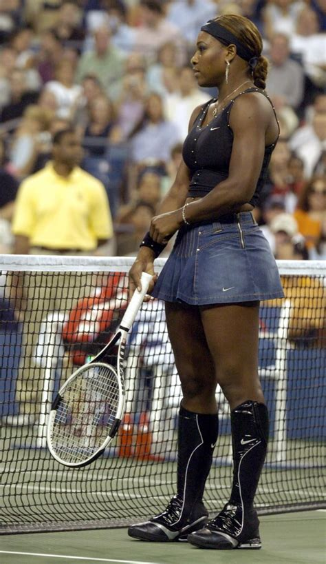 Pictures: Top 10 Outrageous Tennis Outfits of All Time