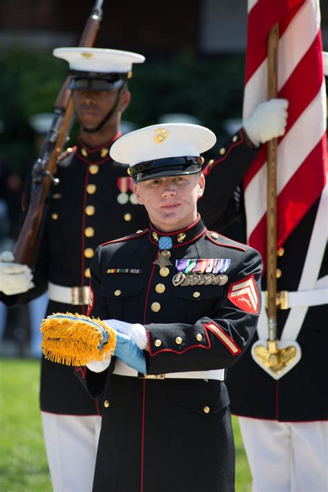 DVIDS - Images - The Commandant of the Marine Corps, Gen