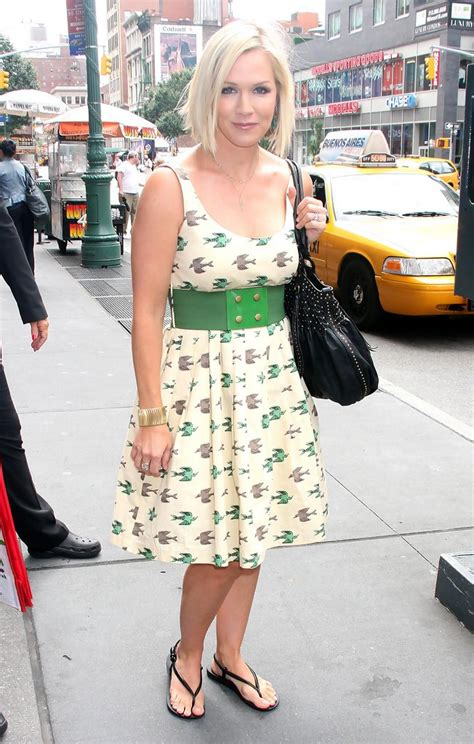 Jennie Garth - Jennie Garth Photos - Jennie Garth Out And