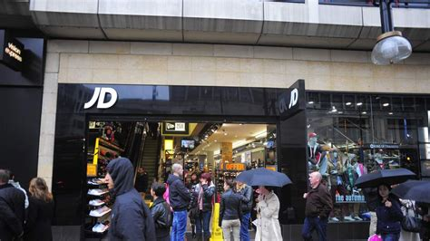 JD Sports investigates claims conditions are 'worse than a