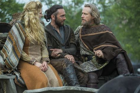 'Vikings' Season 3, 14 (PHOTOS) Of Next Month's Exciting