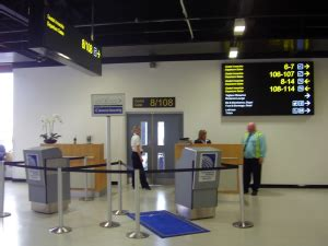 Boarding & Departure   Shannon Airport