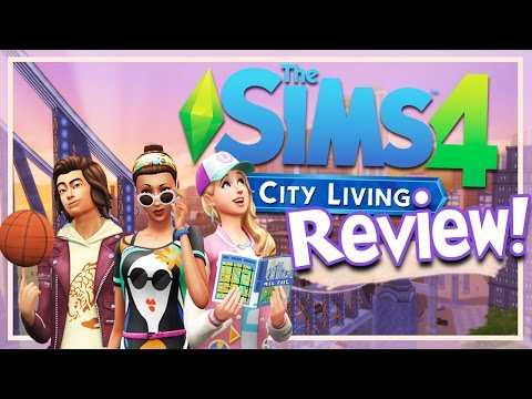 The Sims 4 DLC Update to be Available with Pets and