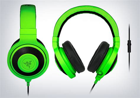 Top 10 Best Razer Headset / Headphone Collection 2017 For