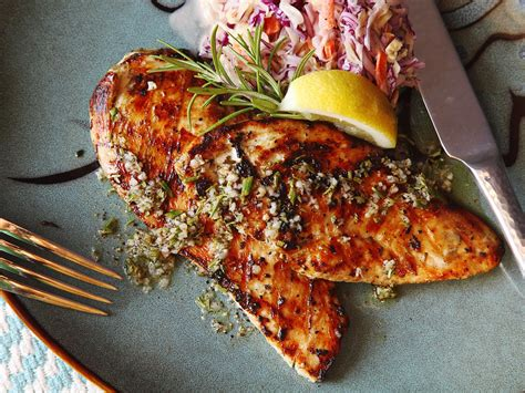 The Food Lab Turbo: Grilled Chicken Cutlets (in 5 Minutes
