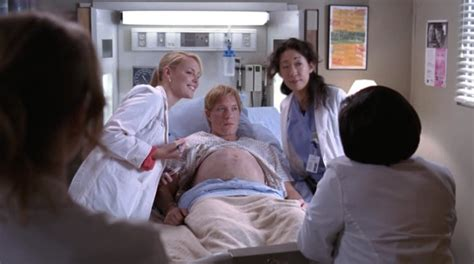 The Grey's Anatomy Miracle Cure: April 2011