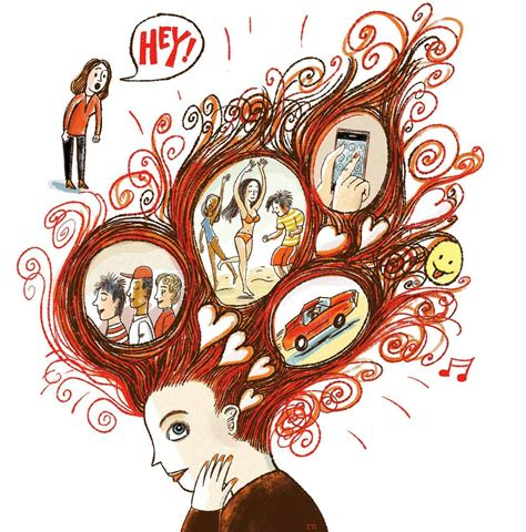 Yes, your teenager's brain is crazy | Better Living