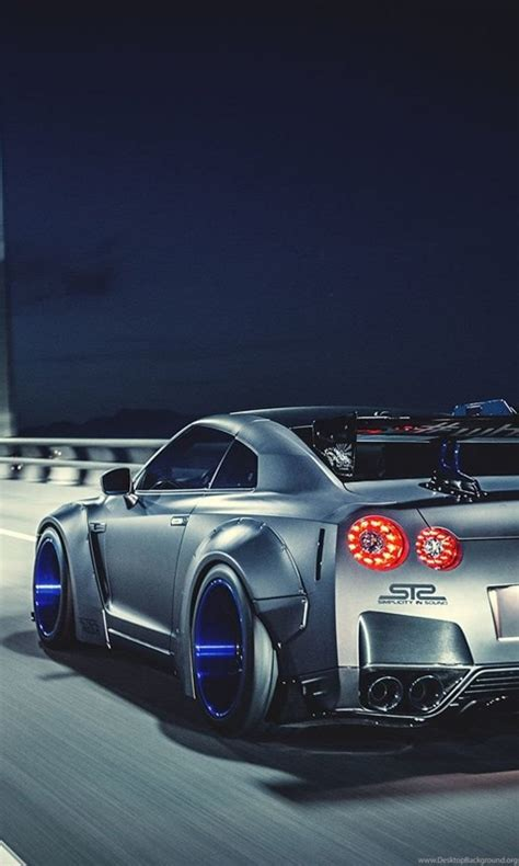 Nissan Skyline Gtr R34 Wallpapers Download Free Wallpapers