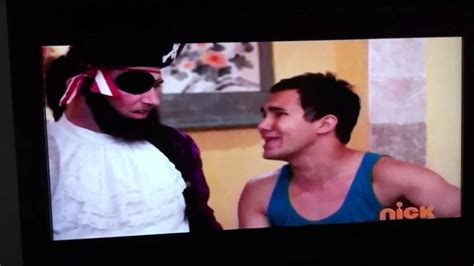 Patchy the Pirate in Big Time Rush - YouTube