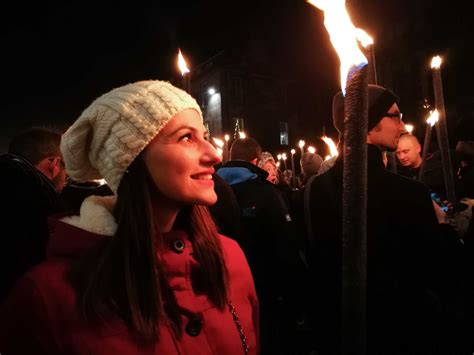 Is Edinburgh Hogmanay The Best Place for New Year's Eve in