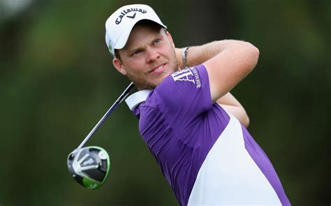 Danny Willett reveals 'I just didn't want to play golf
