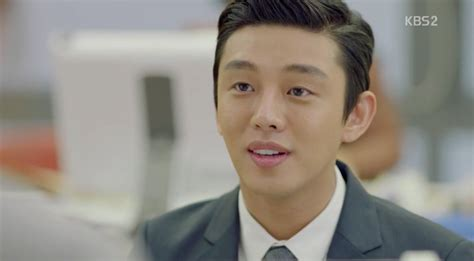 """Yoo Ah In Makes Much-Anticipated Cameo on """"Descendants of"""