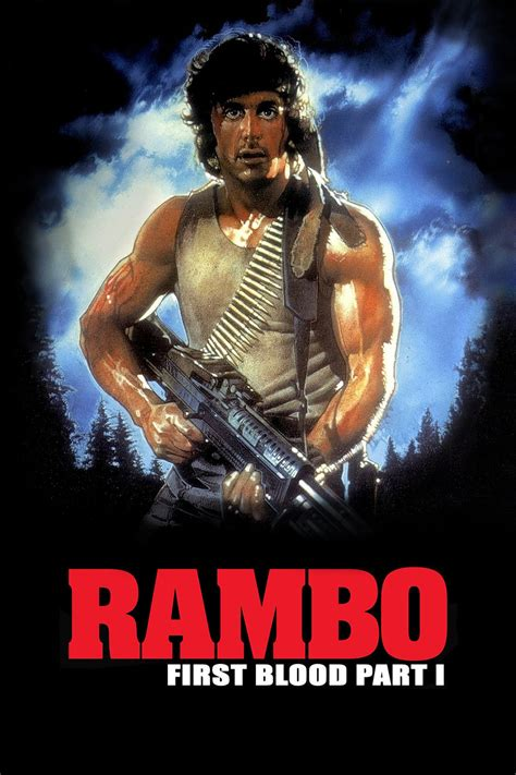 Sous titres Rambo (First Blood)   vostfr