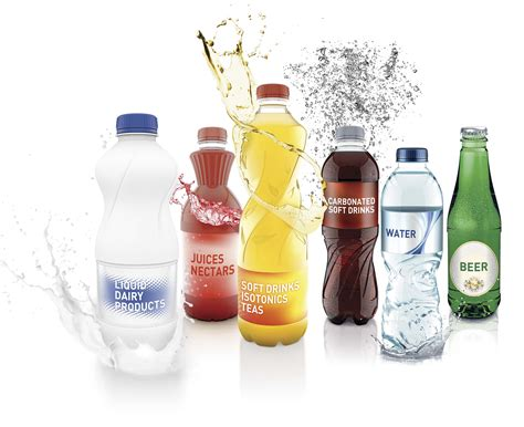 Keeping light-weighted PET bottles user-friendly and safe