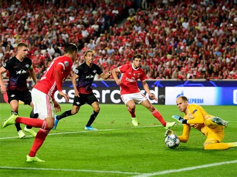 RB Leipzig vs Benfica Preview, Tips and Odds